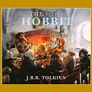 The Hobbit (Dramatized) Radio/TV Program