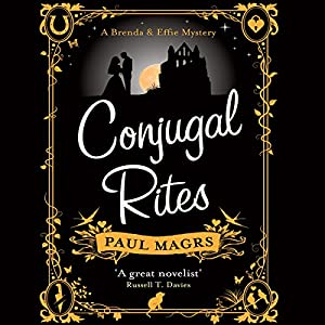 Conjugal Rites Audiobook