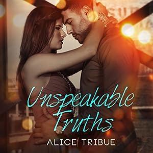 Unspeakable Truths Audiobook