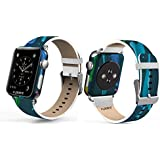 Hot Sale Watches, Countdown Sale! V.point Decal Sale Apple Watch 42mm Bands Strap ,sale Apple Watch 42mm +body...
