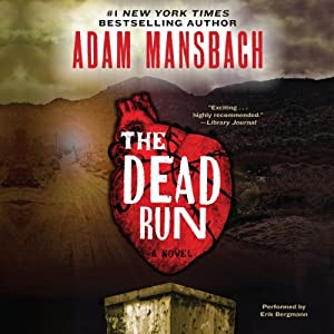 The Dead Run Audiobook