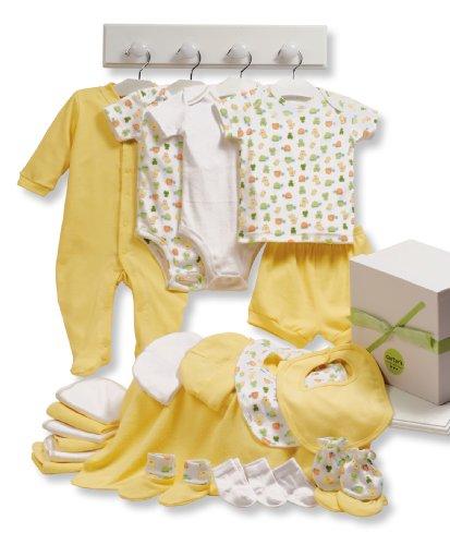 Принадлежности для новорожденного на первые месяца