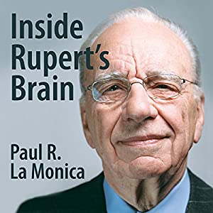 Inside Rupert's Brain Audiobook