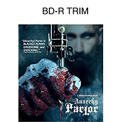 Anarchy Parlor [Blu-ray]