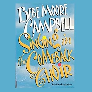 Singing in the Comeback Choir Audiobook