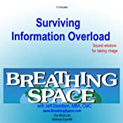 Surviving Information Overload | [Jeff Davidson]