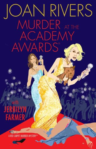 Murder at the Academy Awards [R] (Red Carpet Murder Mystery)