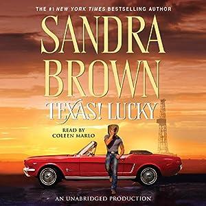 Texas! Lucky Audiobook
