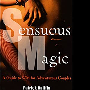 Sensuous Magic Hörbuch