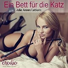 Ein Bett fuer die Katz Hörbuch von Julie Annes Leblanc Gesprochen von: Jean Pierre Le Mason