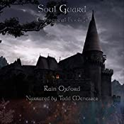 Soul Guard: Elemental, Book 5 | Rain Oxford