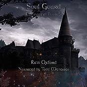 Soul Guard: Elemental, Book 5 | Rain Oxford