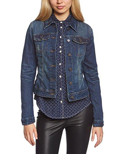 S oliver jeans jacke