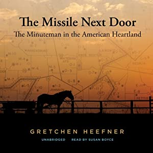 The Missile Next Door Audiobook