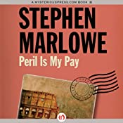 Peril Is My Pay | Stephen Marlowe