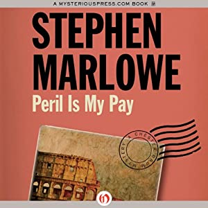 Peril Is My Pay | [Stephen Marlowe]