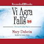 Vi Agra Falls: Bed-and-Breakfast Mysteries | Mary Daheim