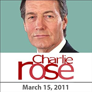 Charlie Rose: Seth Stein, Barbara Lee, Barton Biggs, and Jay Bilas, March 15, 2011 Radio/TV Program