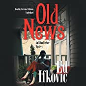 Old News: An Edna Ferber Mystery | Ed Ifkovic