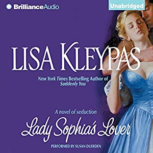 Lady Sophia's Lover Audiobook