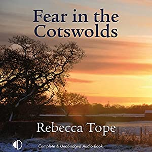 Fear in the Cotswolds Audiobook