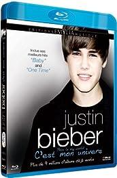 Justin Bieber - C'est Mon Univers - Version Longue