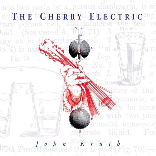 John Kruth - Cherry Electric (CD)