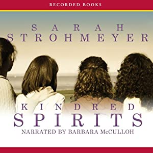 Kindred Spirits Audiobook