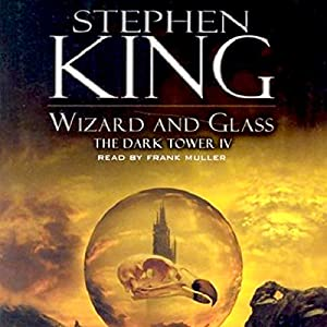 Wizard and Glass Audiobook