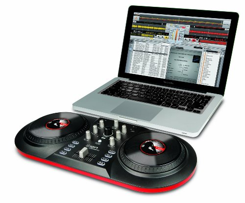 ION Audio iCUE3 Discover DJ System