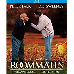 Roommates [Blu-ray]