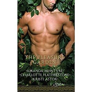The Pleasure Garden Audiobook