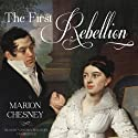The First Rebellion: The Waverly Women, Book 1 (       UNABRIDGED) by Marion Chesney Narrated by Vanessa Benjamin