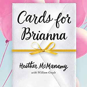 Cards for Brianna Audiobook