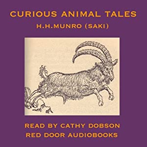 Curious Animal Tales | [Hector Hugh Munro]