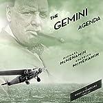 The Gemini Agenda: Winston Churchill Thrillers | Michael McMenamin,Patrick McMenamin