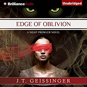 Edge of Oblivion Audiobook
