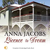 Licence to Dream | [Anna Jacobs]