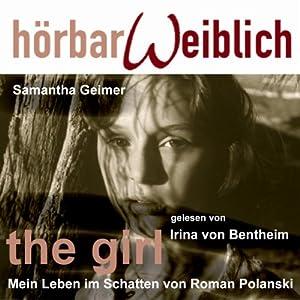 The Girl Hörbuch