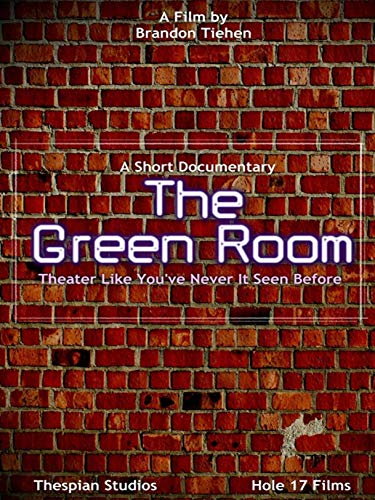 The Green Room on Amazon Prime Video UK