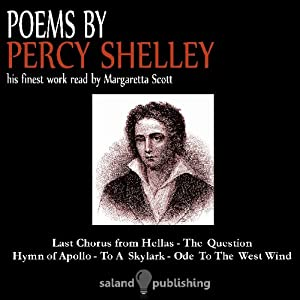 Poems by Percy Shelley | [Percy Shelley]