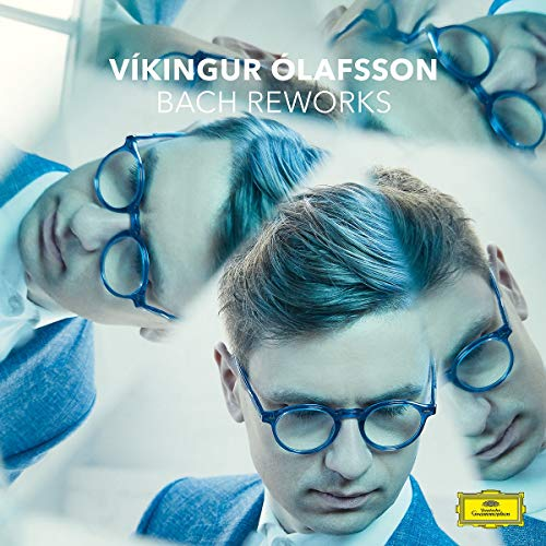 Vinilo : Vikingur Olafsson - Bach Reworks (LP Vinyl)