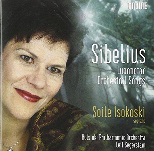SIBELIUS / HELSINKI PHILHARMONIC ORCH / SEGERSTAM