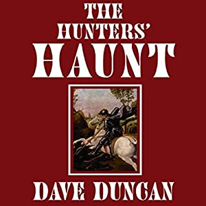 The Hunter's Haunt Audiobook