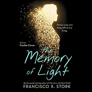 The Memory of Light Audiobook
