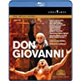 Don Giovanni, de Wolfgang Amadeus Mozart (Royal Opera House, Covent Garden 2008)  (Blu-ray - 2009)