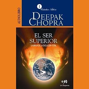 El Ser Superior Hörbuch