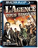 L'Agence tous risques - Combo Blu-ray + DVD [Blu-ray]