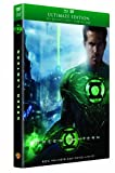 Green Lantern - Ultimate Edition : Blu-Ray + DVD + Copie Digitale [Blu-ray]