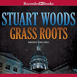 Grass Roots Audiobook